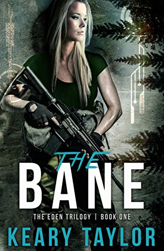 The Bane by Keary Taylor #Review